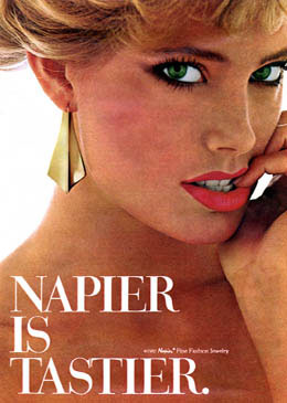 [Napier Fine Fashion Jewelry]